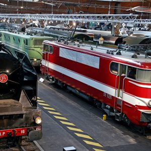 musée du train